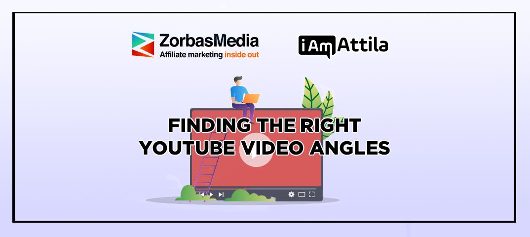 Советы по созданию эффективного ракурса видео на YouTube